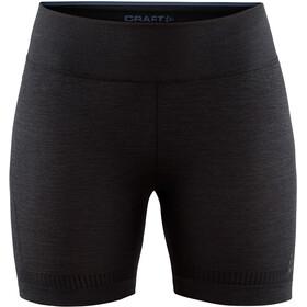Craft Fuseknit Comfort Boxer Dam black